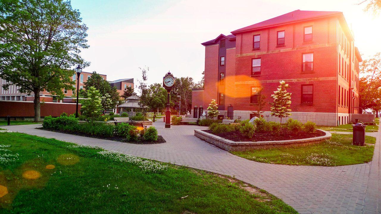 UPEI campus