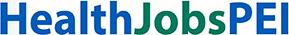 Health PEI JOBS logo